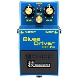 BOSS Guitar Sound Effect [BD-2W]